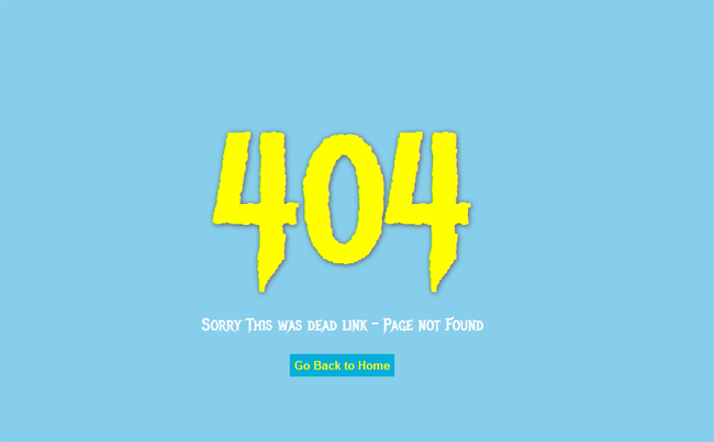 deadlink-404-page