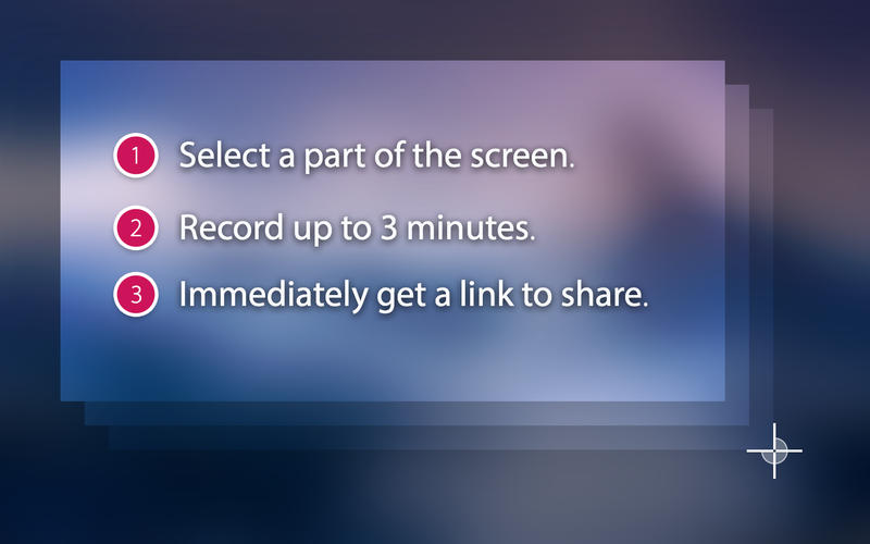 Tapes - Screencast Sharing