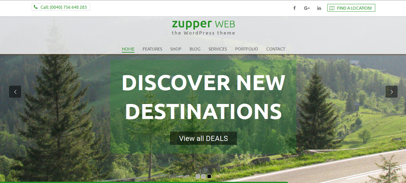 zupper-web