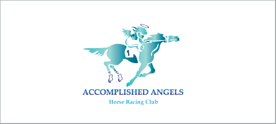 Accomplished Angels Horse Racing Club