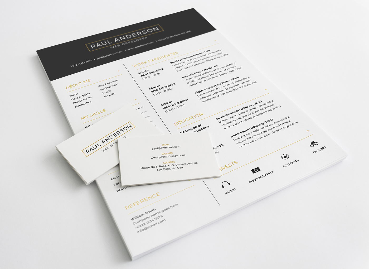 amazing free resume cover letter - Best Resumes Templates