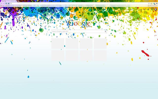 50 Beautiful Google Chrome Themes Dovethemes