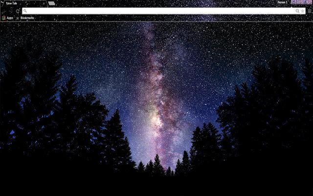 galaxy-view