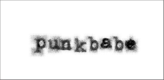 punkbabe-font