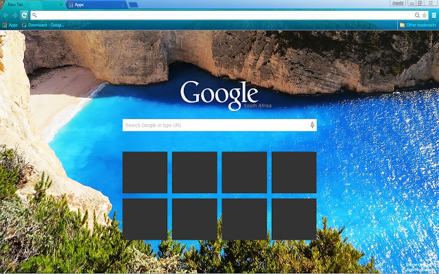55 Beautiful Google Chrome Themes - DoveThemes