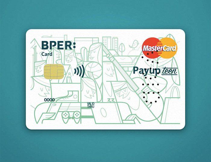 bper-credit-card-ideas