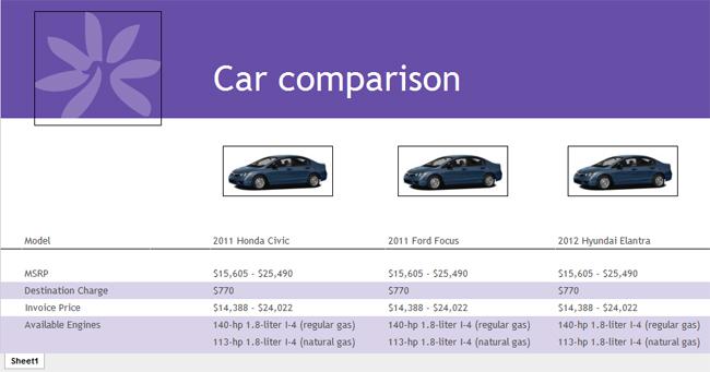car-comparison