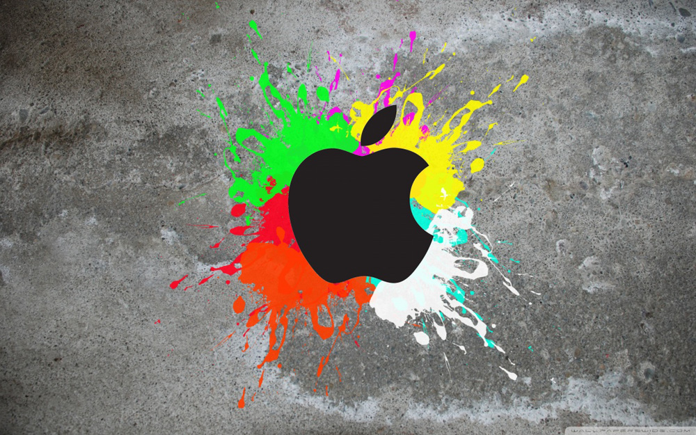 colorful-apple-wallpaper