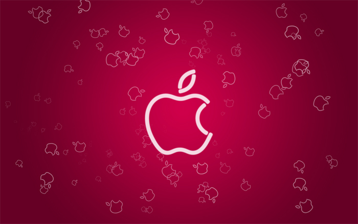 high-resolution-apple-art-wallpaper
