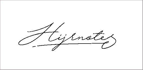 hijrnotes-font