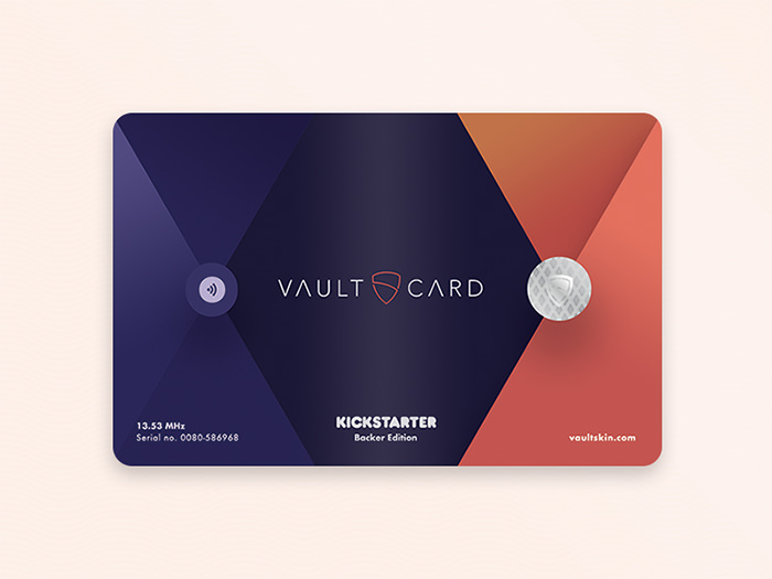 Credit Card Designs
