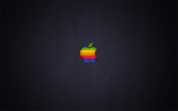 wood-retro-apple