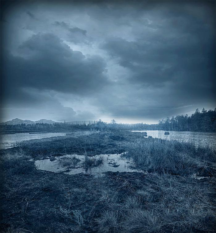 dark-stream-background