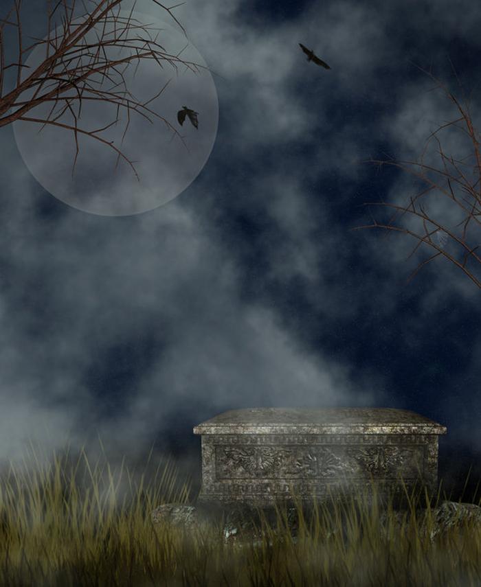 halloween-or-goth-background