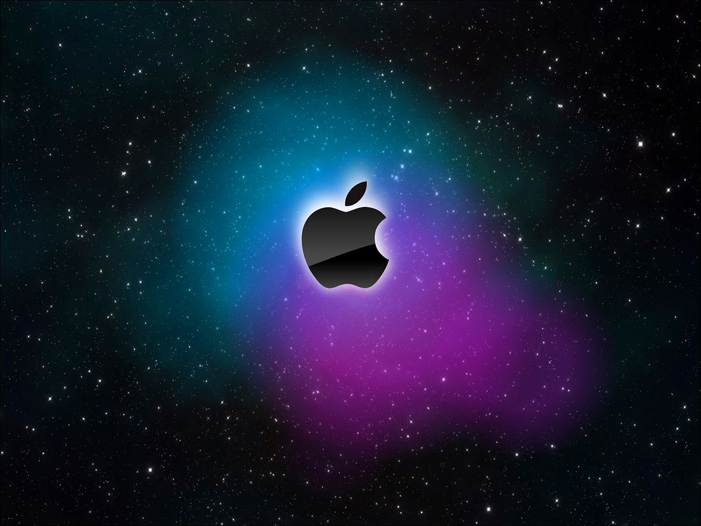 30 best apple wallpapers for desktop - dovethemes