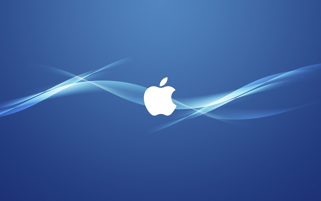 New Apple Wallpaper For Desktop